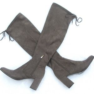 Marc Fisher Over-The-Knee Boots